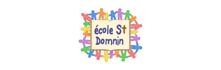 Ecole St Domnin Avrillé